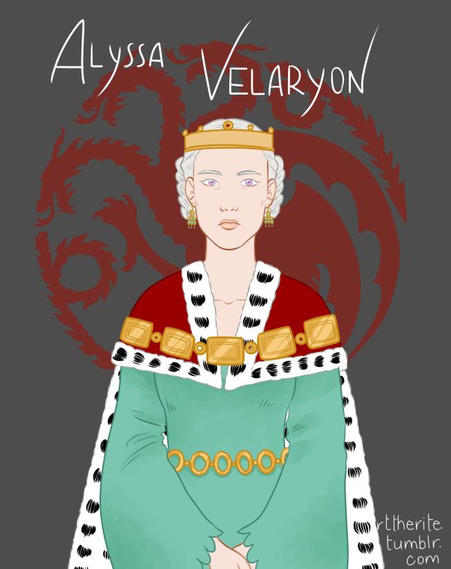Alyssa Velaryon