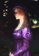 Lyanna Stark by Bella Bergolts©