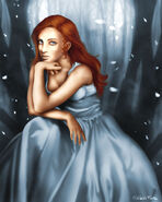 Sansa by M.Luisa Giliberti©