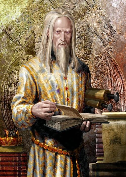 Aerys I Targaryen