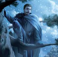 Will by Joshua Cairós, Fantasy Flight Games©