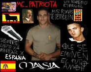 MC Patriota