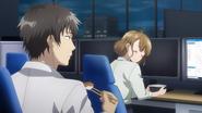 Higehiro Episode 2 Scene 3