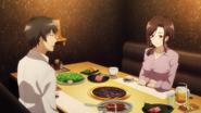 Higehiro Episode 2 Scene 6