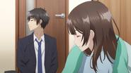 Higehiro Episode 2 Scene 4
