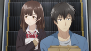 Higehiro Episode 2 Scene 1