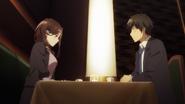 Ep1 Yoshida & Airi First Date