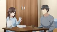 Higehiro Episode 2 Scene 7
