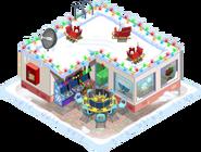 Nerd Hangout Christmas
