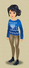 FEMALE OUTFIT (STARLIGHT SWEATER).png