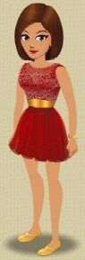 Ruby Red Sparkle Dress.jpeg