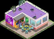 Nerd Hangout (Purple)