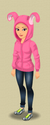 FEMALE OUTFIT (HARE HOODIE).png