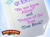 Do You Know Julian?