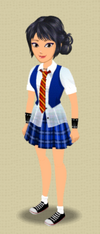 FEMALE OUTFIT (ROCKIN' BLUE).png
