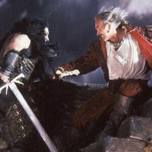 Ramirez & The Krugan battle it out..jpg