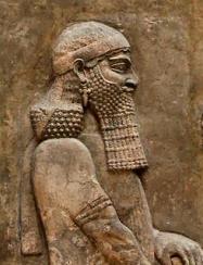 Ammaletu the Akkadian