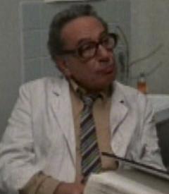Doctor Cernavoda
