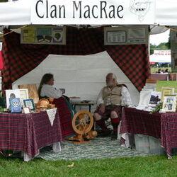 Clan societies (photos)
