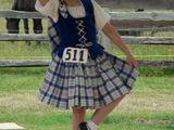 Aboyne dress