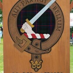 Clan crests