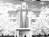 Shintoko Third Elementary School