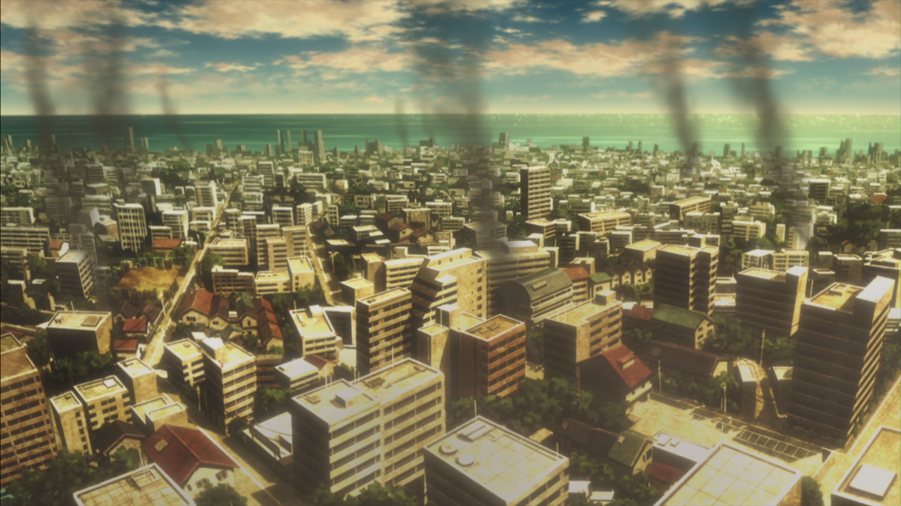 Tokonosu City