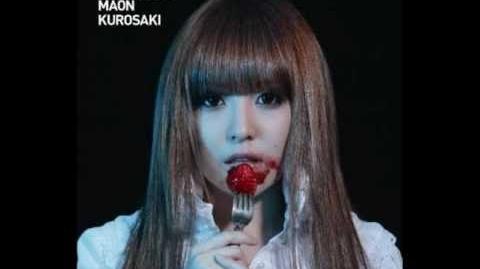 Maon Kurosaki - Kimi to Taiyou ga Shinda Hi