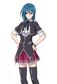 Tsubasa Yura - Profile Pic Infobox.png