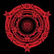 Devil Magic Circle Sirzechs Lucifer