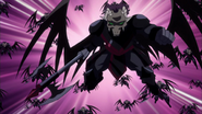 Old Satan Devils group attack