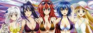Megami ORC girls