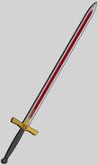 Excalibur Ruler
