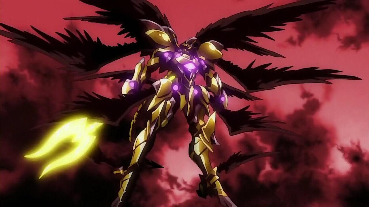 golden spear blood dragon sedan