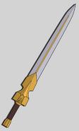 Excalibur Transparency Hero