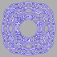 Valkyr Magic Circle