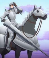 Beruka Furcas and Horse Full.jpg