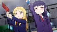 HSG Anime EP11 Sample