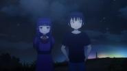 HSG Anime EP13 Sample