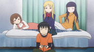 HSG Anime EP15 Sample