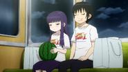 HSG Anime EP08 Sample