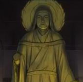 Oyashiro-sama. Statue.png