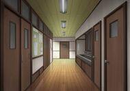 Higurashischoolcorridor