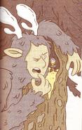 Forest Giant - novelization