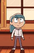 Hilda pajamas