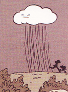 Weather Spirit - Hilda and the Stone Forest