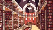 Trolberg Library