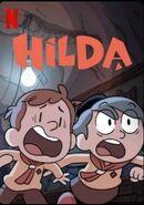Hilda Netflix thumbnail