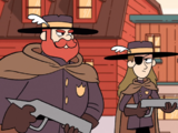 Patrulla de Seguridad de Trolberg