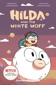 Hilda Tie-In Series